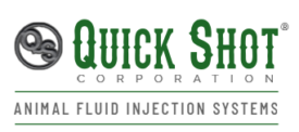 Quick Shot Corporation Logo